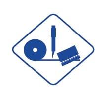 Werbetechnik Logo Union Klischee