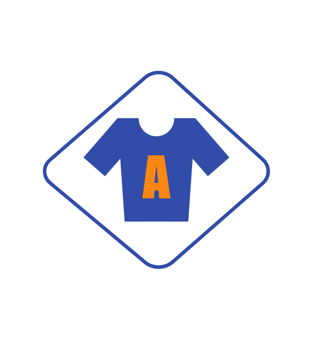 Textildruck Logo