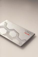 Arbeit für Audi
