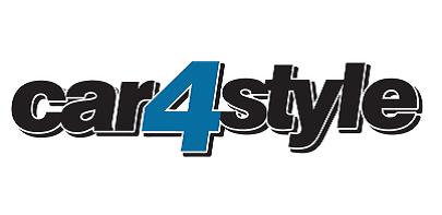 Car 4 Style Logo