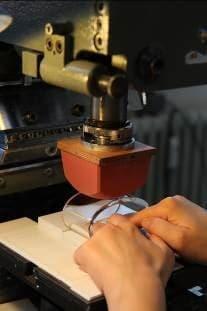 Perfekte Formanpassung durch flexible Silikontampons Union Klischee